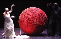 L'Enfant et les Sortilèges di Maurice Ravel
