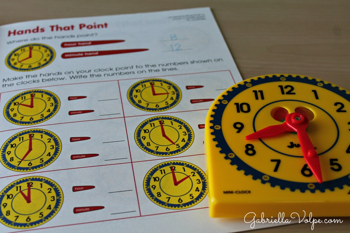 Day 10 Alternatives To Worksheets For The Child With