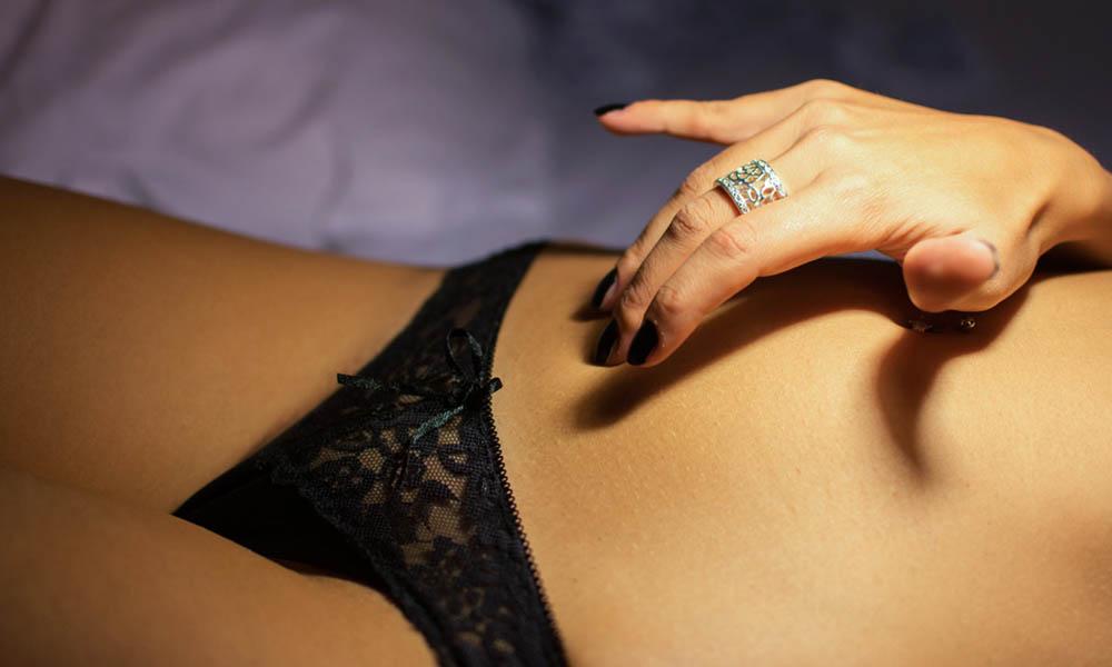 tips on fingering sex