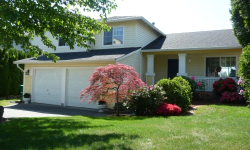 SOLD!! Riverwalk View Home in Auburn WA