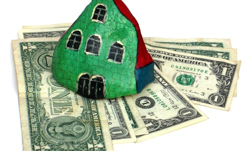 Buy a House With Less Than 20% Down Payment