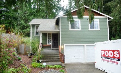Bonney Lake – 3 Bedrooms, 3 Baths – UNDER $300k!!