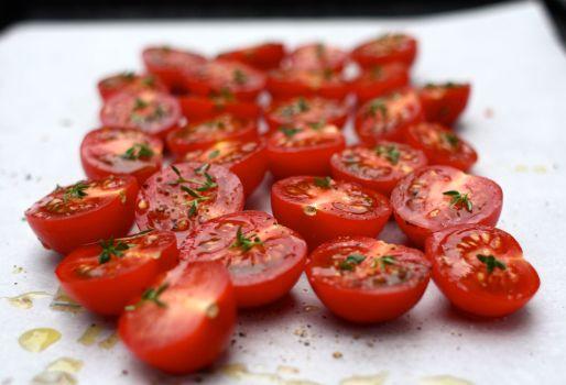 Tomato Cherry 3
