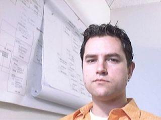 Gabriel Serafini - April 1, 2005