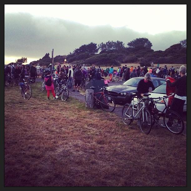Bike Party!!!