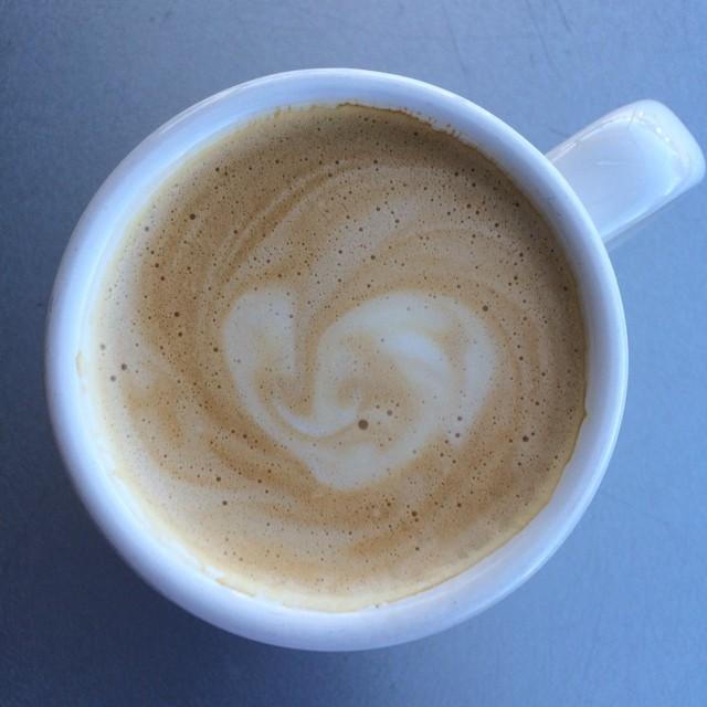 Latte of hope