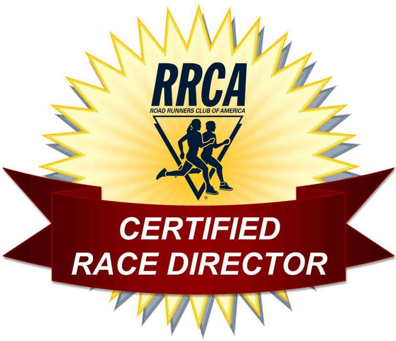 rrca race director