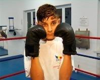 Box Fernardo Rat 13 ani