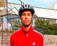 Patinaj Bogdan Motronea 15 ani
