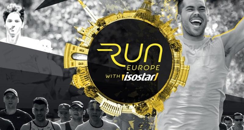 Isostar - Run Europe - Alerg - 205x275+5