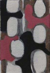 Gabriel Truan st acrilico sobre tela 30 x 20 cm 2015