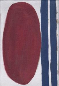 Gabriel Truan st acrilico sobre tela 30 x 20 cm 2012