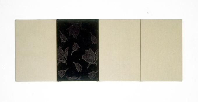 Gabriel Truan st  tela (4x) 30 x 20 cm 1992