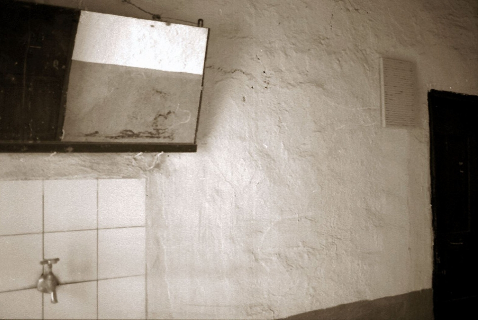 Gabriel Truan el viaje de un 30x20 cm pasillo Egipto 1992