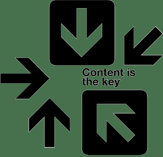 Conţinutul blogului contează!