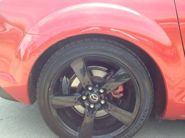 Poza 9 Mazda RX8