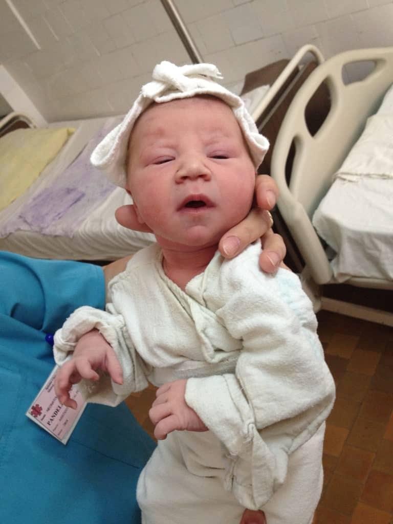 Sara Maria Ursan 1