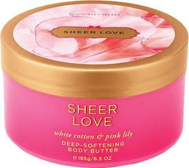 Sheer Love Body Butter