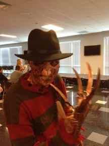 Costum Halloween