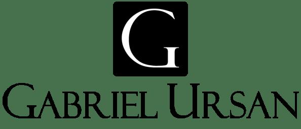 Logo Gabriel Ursan