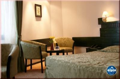 Hotel Alpin Poiana Brasov 11