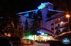 Hotel Alpin Poiana Brasov 2