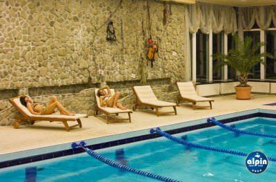 Hotel Alpin Poiana Brasov 7