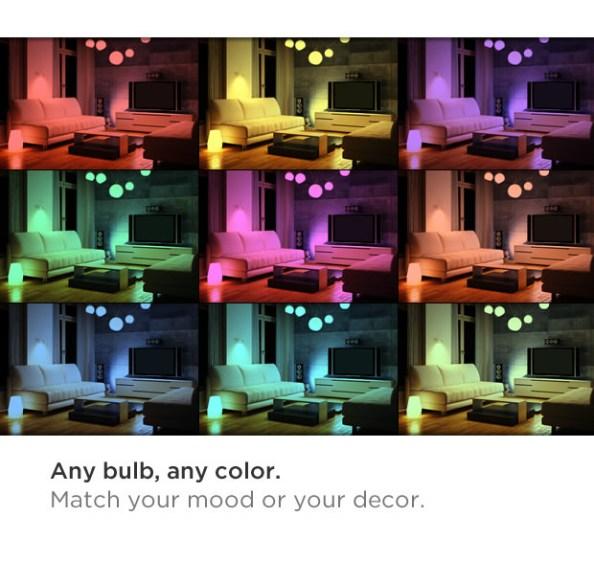 Mai multe culori