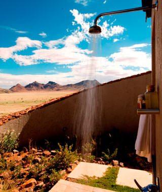 Sossusvlei Desert Lodge, Namibia