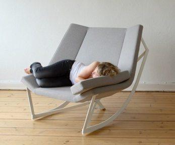 Concept de scaun pentru două persoane 11