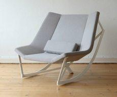 Concept de scaun pentru două persoane 4
