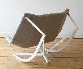 Concept de scaun pentru două persoane 6