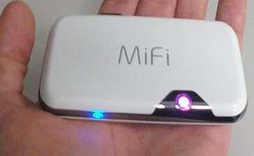 MiFi transforma un iPod intr-un iPhone oferind si functie de modem cu o autonomie da pana la 40 de ore