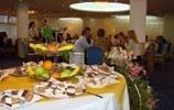 Hotel Internaţional Băile Felix Restaurant-4