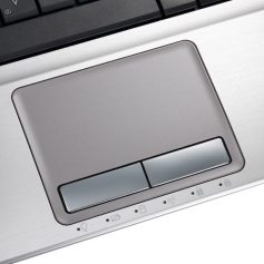 Asus K, touchpad ultraprecis care nu interpreteaza gresit miscarile