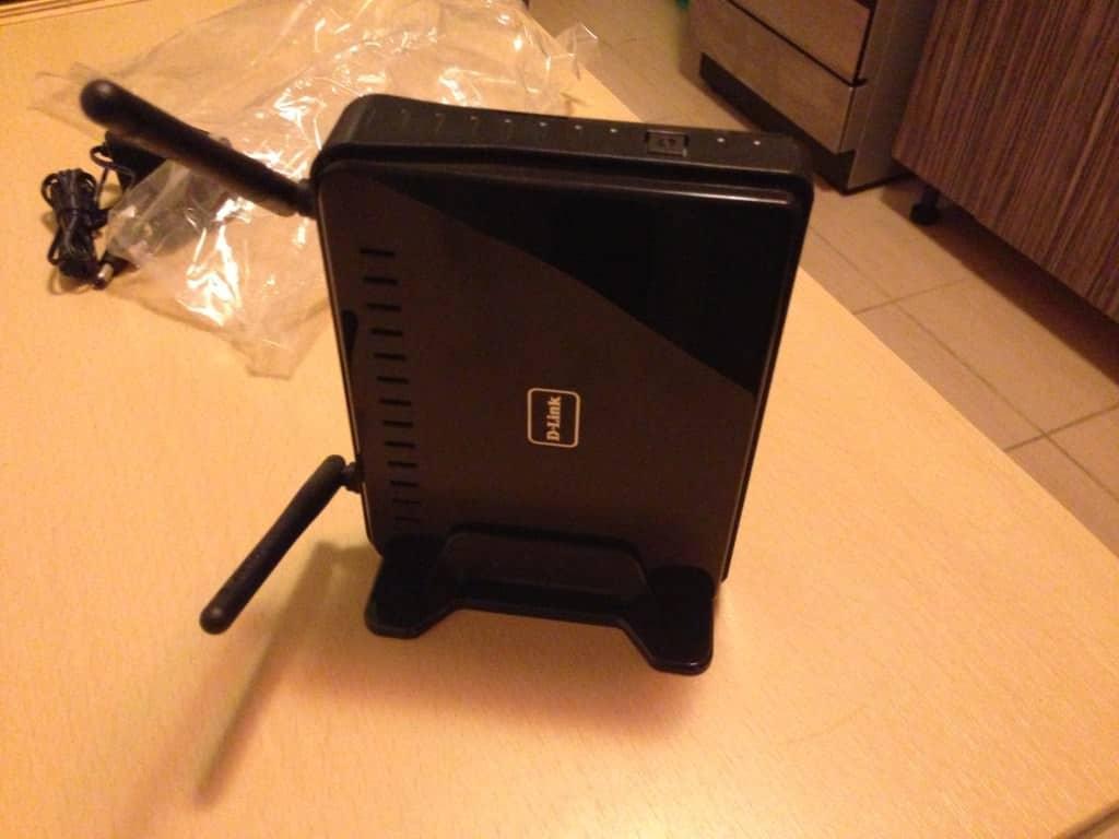 D-Link N300 suport