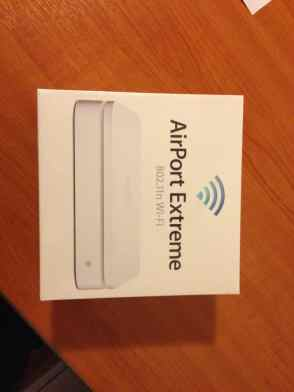 Poza AirPort Extreme 2