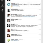 Navigare pe internet iPad mini 4