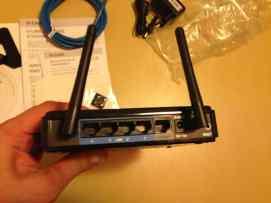 Porturi D-Link N300