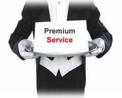 Cum percepem serviciile premium?