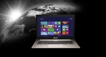 Asus ZenBook Touch UX31A - poza 4
