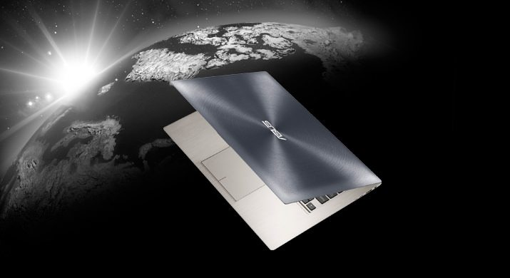 Asus ZenBook Touch UX31A - poza 5