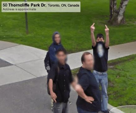 Google Street View 10