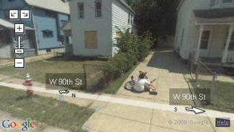 Google Street View 16