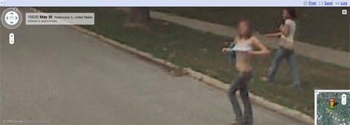 Google Street View 21