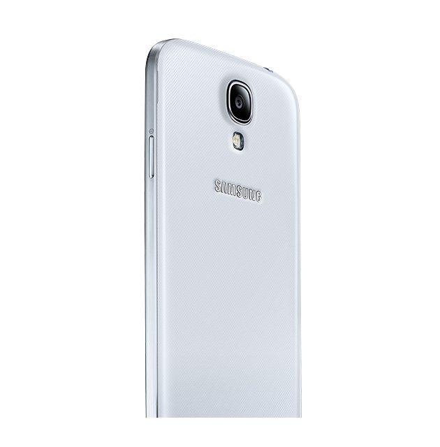 Samsung Galaxy S4 alb 2