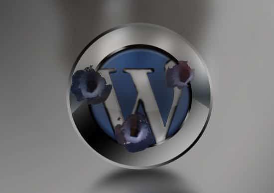 Atacuri WordPress