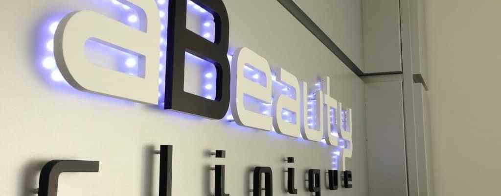 Câștigă tratamente de slăbit și tratamente faciale profesionale de la aBeauty clinique