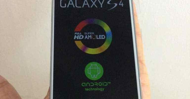 Samsung Galaxy S4. Primele impresii.