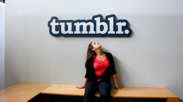 Yahoo cumpara Tumblr
